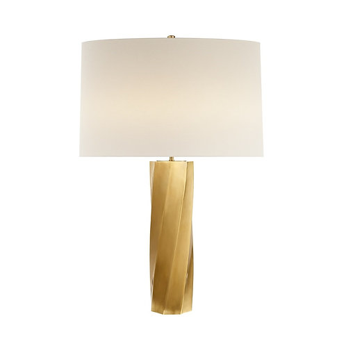Leitha Large Table Lamp (AERIN Collection)