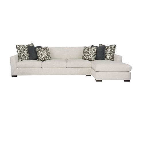 Nicolette Sectional