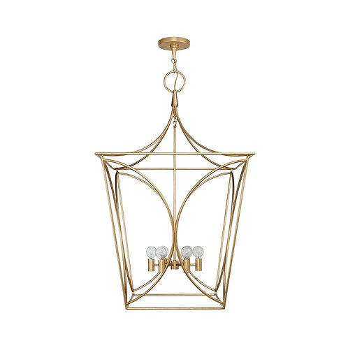Cavanagh Large Lantern (Kate Spade NY Collection, 多色可選)