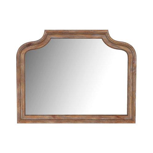 Architrave Mirror