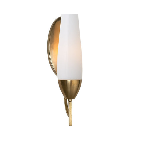 Bowmont Single Sconce (Barbara Barry Collection, 多色可選)