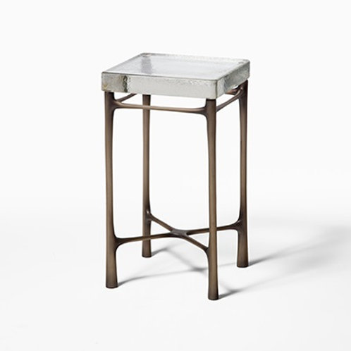 Highline Drink Table (Holly Hunt Collection)