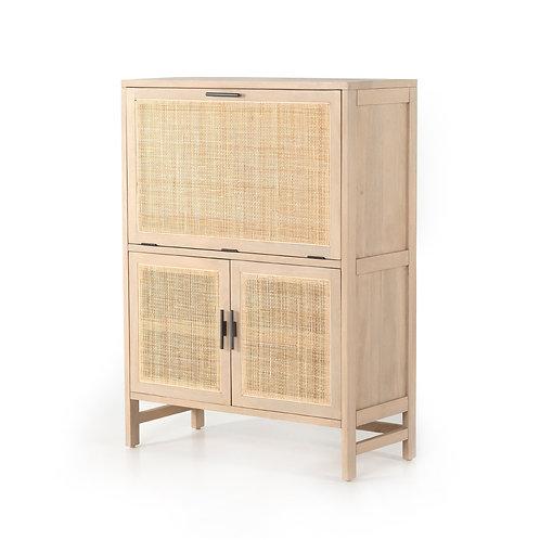 Caprice Bar Cabinet