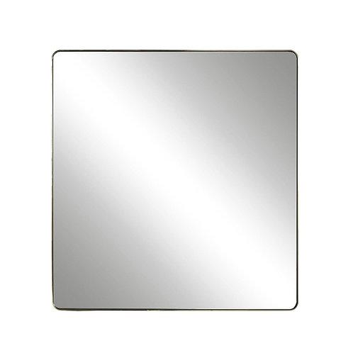 Modern Accent Mirror 3