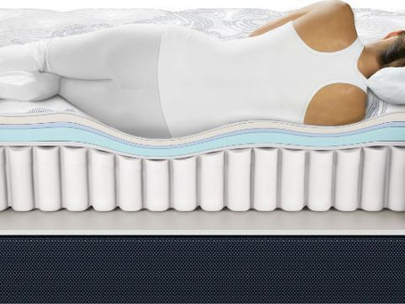 脊椎健康跟你的睡眠有關,你的睡覺姿勢正確了嗎?