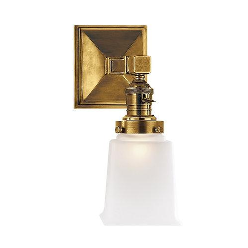 Boston Square Single Light (E. F. Chapman Collection, 多色可選)