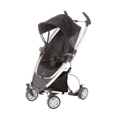 Quinny Zapp Xtra Folding Seat Stroller