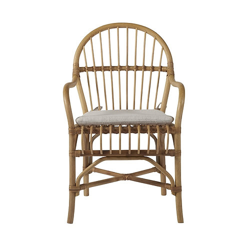 Sanibel Arm Chair (Set of 2) (Coastal Living Collection)
