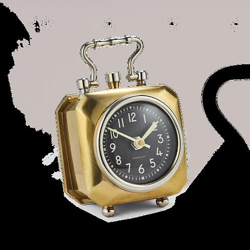 安妮特時鐘