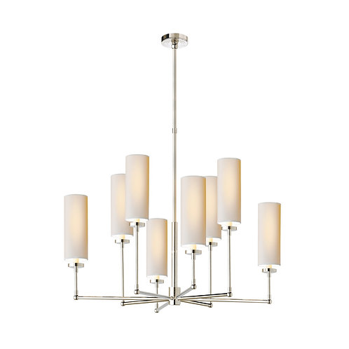 Ziyi Large Chandelier (Thomas O'Brien Collection, More Options)
