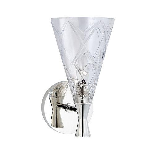 Darcy Single Sconce (Kate Spade NY Collection, 多色可選)