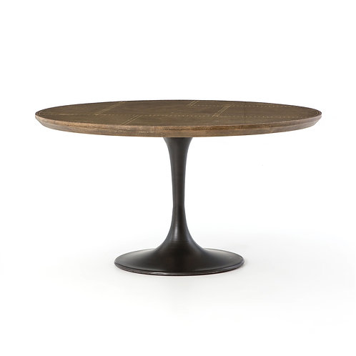 Powell Round Dining Table 2 (多款可選)