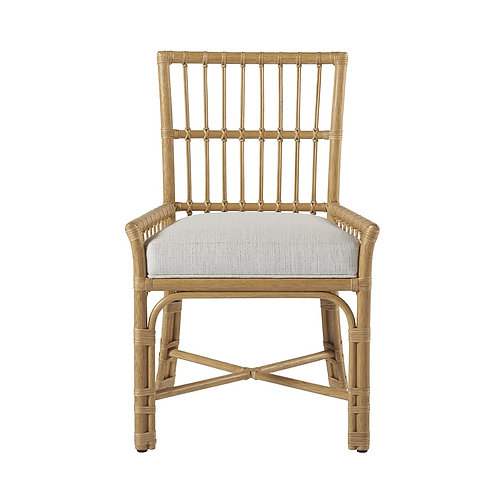 Clearwater Low Arm Chair (Set of 2) (Coastal Living Collection)