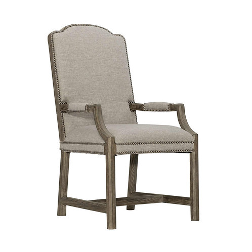 Canyon Ridge Upholstered Arm Chair (Set of 2)