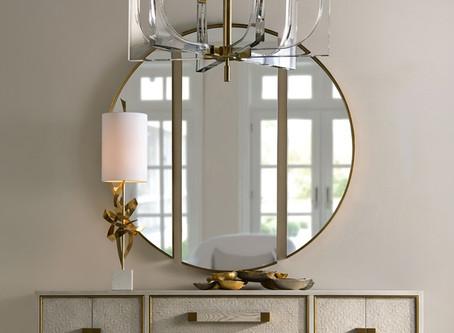 月圓人團圓 🌕  - 選面 #圓鏡, 讓居家更圓滿