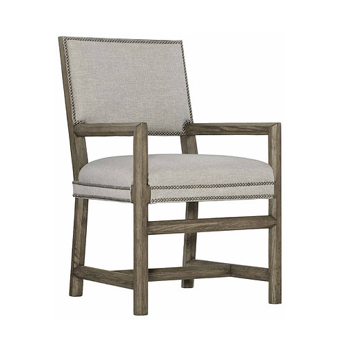 Canyon Ridge Arm Chair (Set of 2)