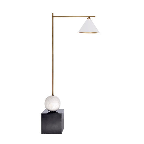 Cleo Floor Lamp (Kelly Wearstler Collection, More Options)