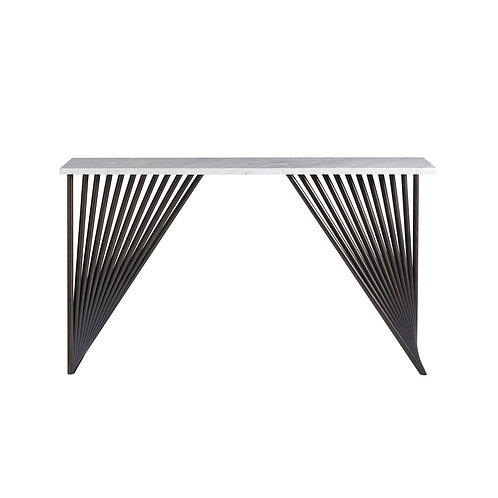 Marcel Console Table (Nina Magon Collection)