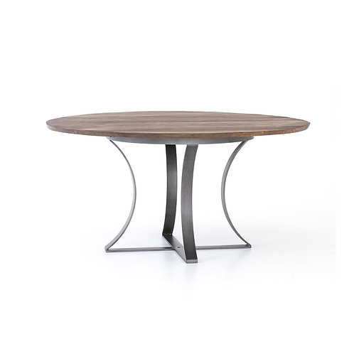 Gage Dining Table 4