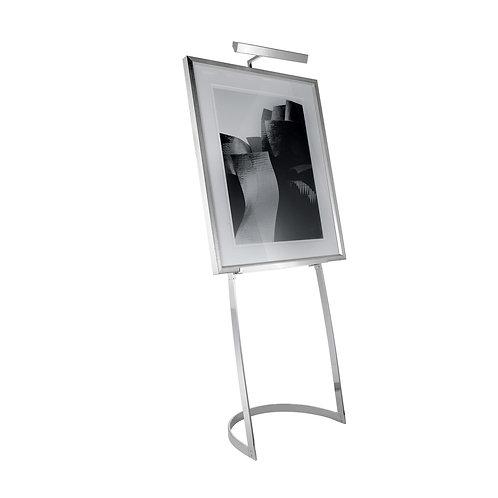 Colin Easel Floor Lamp (Ralph Lauren Collection)