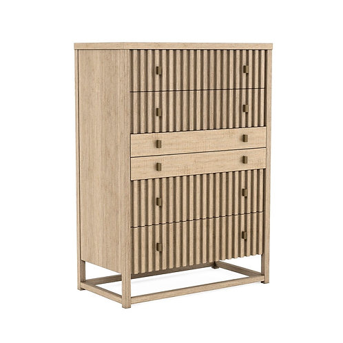 North Side Drawer Chest