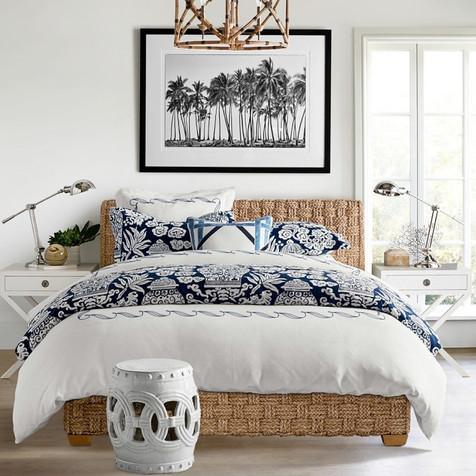 Palm Beach - Bedroom
