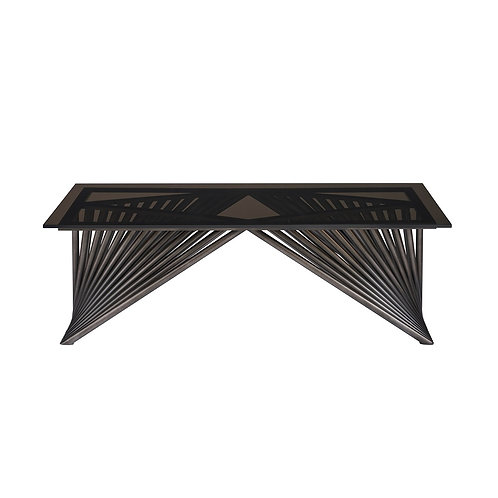 Marcel Cocktail Table (Nina Magon Collection)