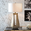 Thumbnail: Gray Table Lamp (Kelly Hoppen Collection)