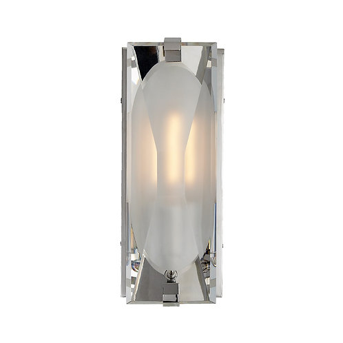 Castle Peak Small Bath Sconce (Kate Spade NY Collection, More Options)