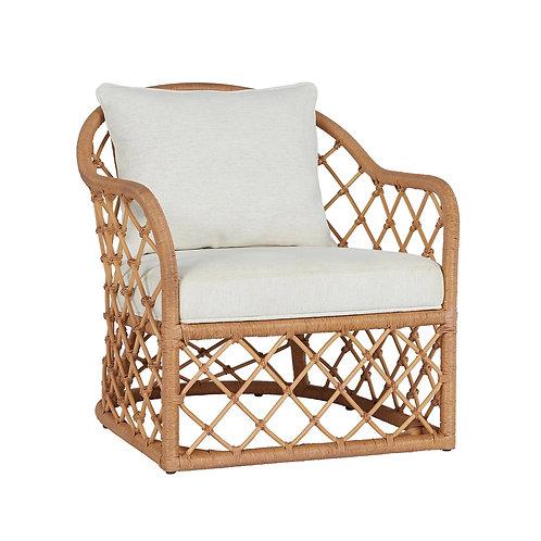 Miramar Accent Chair (Getaway Collection)