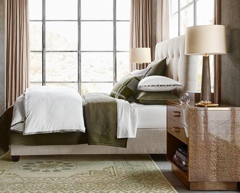 Wine Country - Bedroom