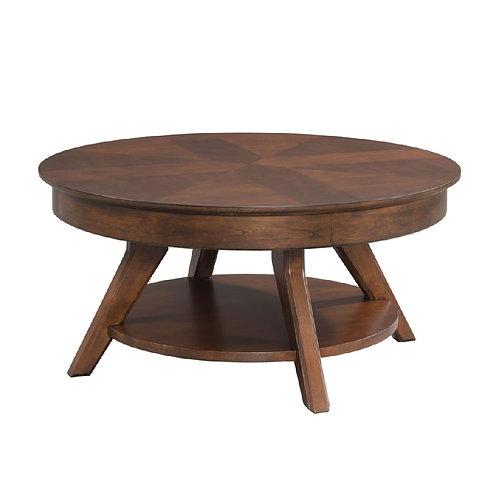 [客廳組合 B] Studio 1904 Round Cocktail Table