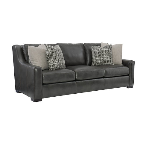 Germain Leather Sofa (多款可選)