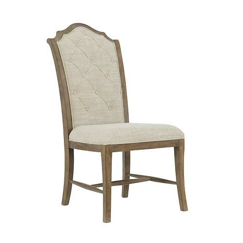 Rustic Patina Side Chair 2 (Set of 2)