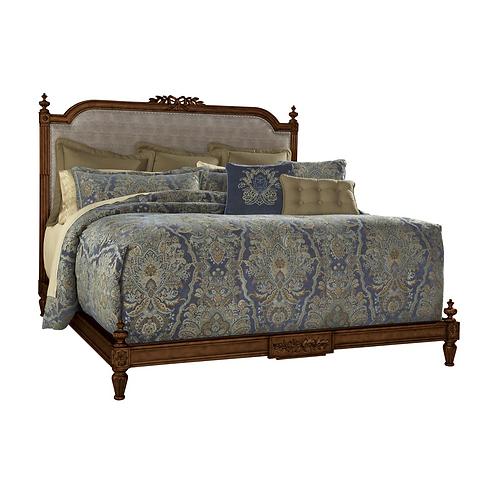 [床墊加購特價] Biltmore Boulevard Bed Vanderbilt