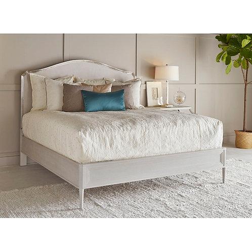 La Scala Panel Bed 2