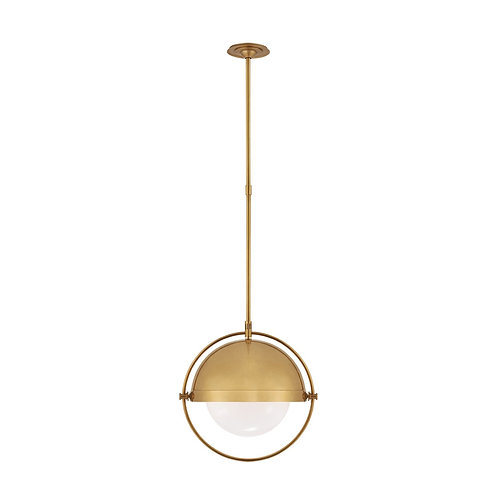 Decca Large Orbital Pendant (Thomas O'Brien Collection, More Options)