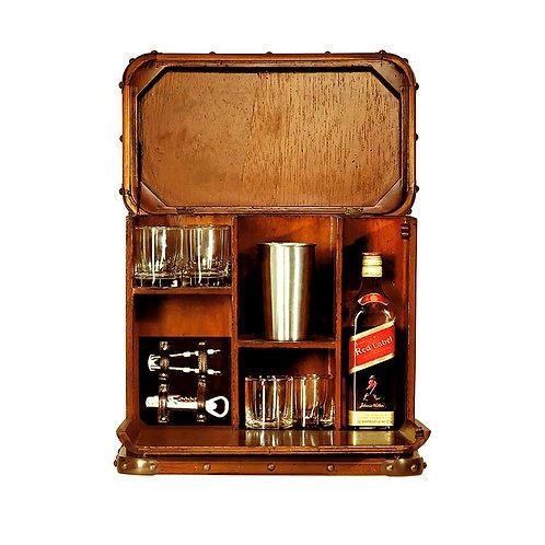 Victoria Picnic Box