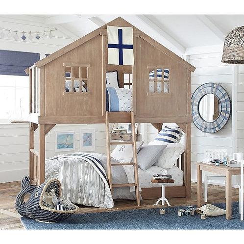 樹屋雙層床 (限量款)