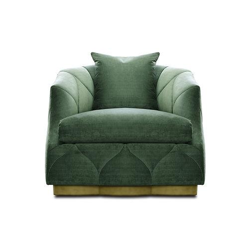 Chablis Chair (多款可選)