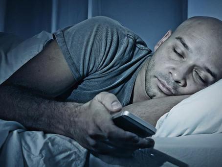 避免失眠,幾個好習慣享受每夜甜蜜好眠