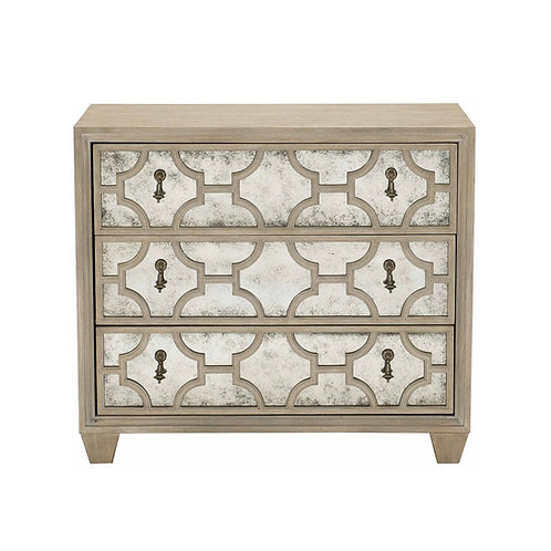Santa Barbara Nightstand