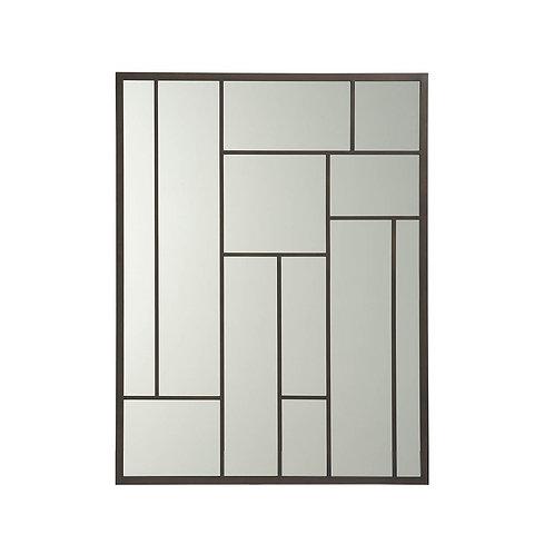 Modern Demille Mirror