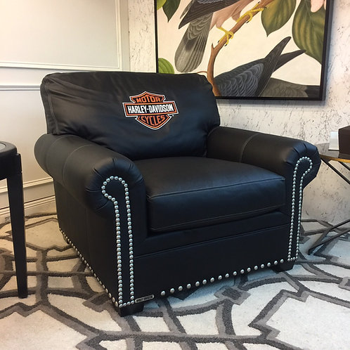 Harley Davidson Chair 2