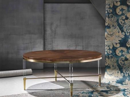 清新浪漫之風 - 透明家具