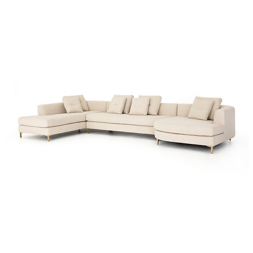 Greer Sectional (多款可選)