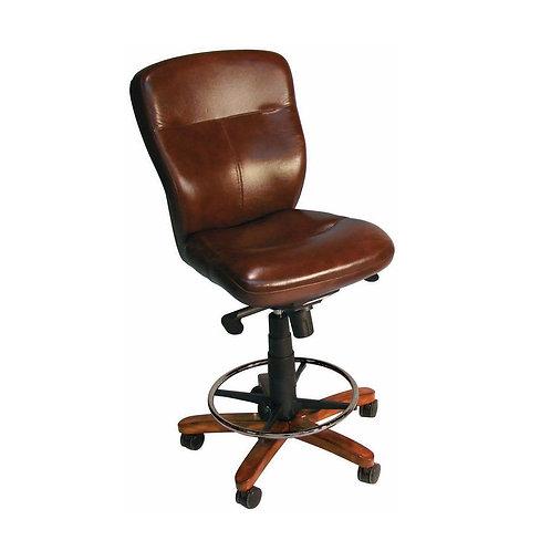 Zeb Tall Tilt Swivel Chair