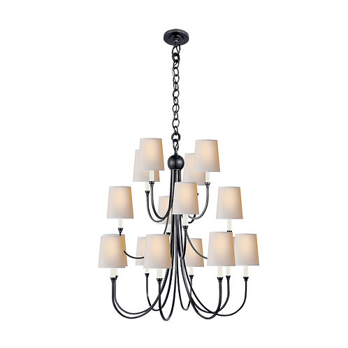 Reed Extra Large Chandelier (Thomas O'Brien Collection, 多款可選)