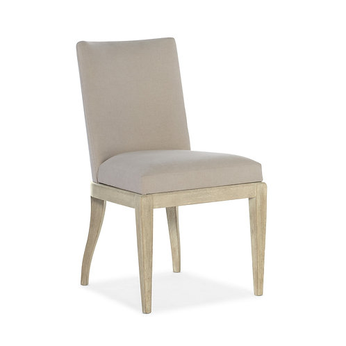 Cascade Upholstered Side Chair (Set of 2)