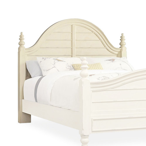 Sandcastle Wood Panel Headboard